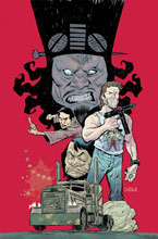 Image: Big Trouble in Little China #10 - Boom! Studios