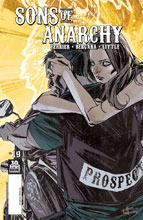 Image: Sons of Anarchy #19 - Boom! Studios