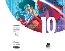 Image: Halogen #1 (Perez 10 Year Anniversary variant incentive cover - 00121) (10-copy) - Boom! - Archaia