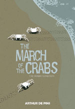 Image: March of the Crabs Vol. 01: The Crabby Condition HC  - Boom! - Archaia