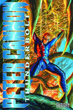 Image: Peter Cannon: Thunderbolt Omnibus Vol. 01 SC  - Dynamite