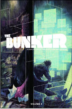 Image: Bunker Vol. 02 SC  - Oni Press Inc.