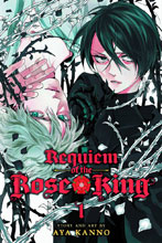 Image: Requiem of the Rose King Vol. 01 GN  - Viz Media LLC