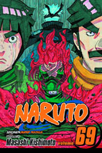Image: Naruto Vol. 69 GN  - Viz Media LLC