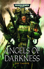 Image: Warhammer 40K: Angels of Darkness SC  - Black Library