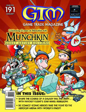 Image: Game Trade Magazine #193 - Diamond Publications