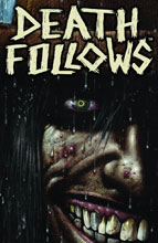 Image: Death Follows SC  - Dark Horse Comics