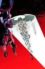 Image: Dark Knight III: The Master Race #4 - DC Comics