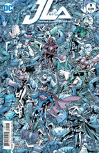Image: Justice League of America #9 - DC Comics