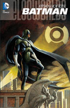 Image: Elseworlds: Batman Vol. 01 SC  - DC Comics