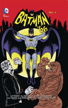 Image: Batman '66 Vol. 05 HC  - DC Comics