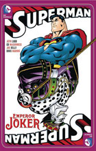 Image: Superman: Emperor Joker SC  - DC Comics