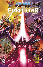 Image: He-Man: The Eternity War Vol. 02 SC  - DC Comics