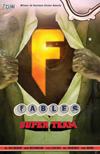 Image: Fables: The Deluxe Edition Vol. 12 HC  - DC Comics - Vertigo
