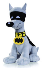 Image: DC Super-Pets! Plush Figure: Ace  - DC Comics