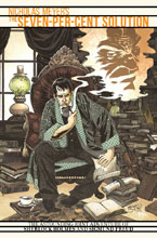 Image: Sherlock Holmes: The Seven-Per-Cent Solution SC  - IDW Publishing