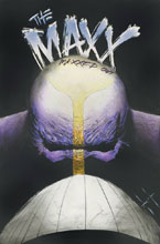 Image: Maxx: Maxxed Out Vol. 01 SC  - IDW Publishing