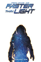 Image: Faster Than Light Vol. 01 SC  - Image Comics