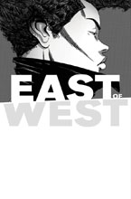 Image: East of West Vol. 05 SC  - Image Comics
