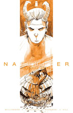 Image: Nailbiter Vol. 04: Blood Lust SC  - Image Comics