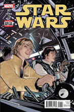 Image: Star Wars #17 - Marvel Comics