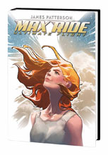 Image: Max Ride: Ultimate Flight HC  - Marvel Comics