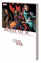 Image: Civil War: House of M SC  - Marvel Comics