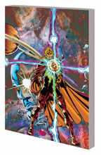 Image: Infinity Watch Vol. 01 SC  - Marvel Comics
