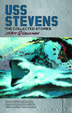 Image: Sam Glanzman's USS Stevens: The Collected Stories HC  - Dover Publications