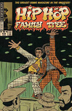 Image: Hip Hop Family Tree #8 - Fantagraphics Books