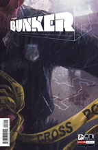 Image: Bunker #16 - Oni Press Inc.