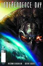 Image: Independence Day #1 (cover B - Neves) - Titan Comics