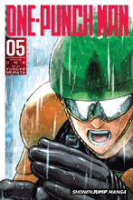 Image: One-Punch Man Vol. 05 SC  - Viz Media LLC