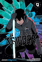 Image: World Trigger Vol. 09 SC  - Viz Media LLC