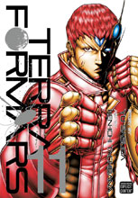 Image: Terra Formars Vol. 11 SC  - Viz Media LLC