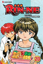 Image: Rin-Ne Vol. 20 SC  - Viz Media LLC