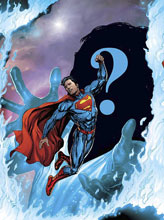 Image: Superman #19 (variant cover - Gary Frank) - DC Comics