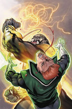 Image: Hal Jordan & the Green Lantern Corps #16 - DC Comics