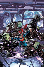 Image: Justice League #17 - DC Comics