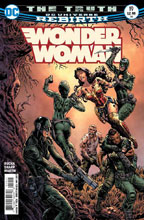 Image: Wonder Woman #19 - DC Comics