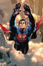 Image: Superman: Action Comics Vol. 02 - Welcome to the Planet SC  - DC Comics