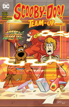 Image: Scooby-Doo Team-Up Vol. 03 SC  - DC Comics