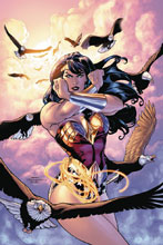 Image: Wonder Woman: Who is Wonder Woman? SC  (new edition) - DC Comics