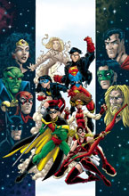 Image: Young Justice Vol. 01 SC  - DC Comics