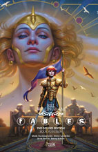 Image: Fables: The Deluxe Edition Vol. 14 HC  - DC Comics - Vertigo