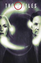 Image: X-Files Vol. 02: Came Back Haunted SC  - IDW Publishing