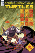 Image: Teenage Mutant Ninja Turtles #68 - IDW Publishing