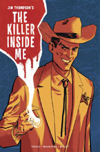 Image: Jim Thompson's The Killer Inside Me SC  - IDW Publishing
