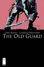 Image: Old Guard #2  [2017] - Image Comics