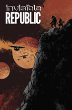 Image: Invisible Republic Vol. 03 SC  - Image Comics